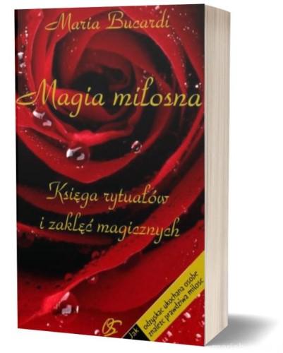 biała magia zaklęcia miłosne