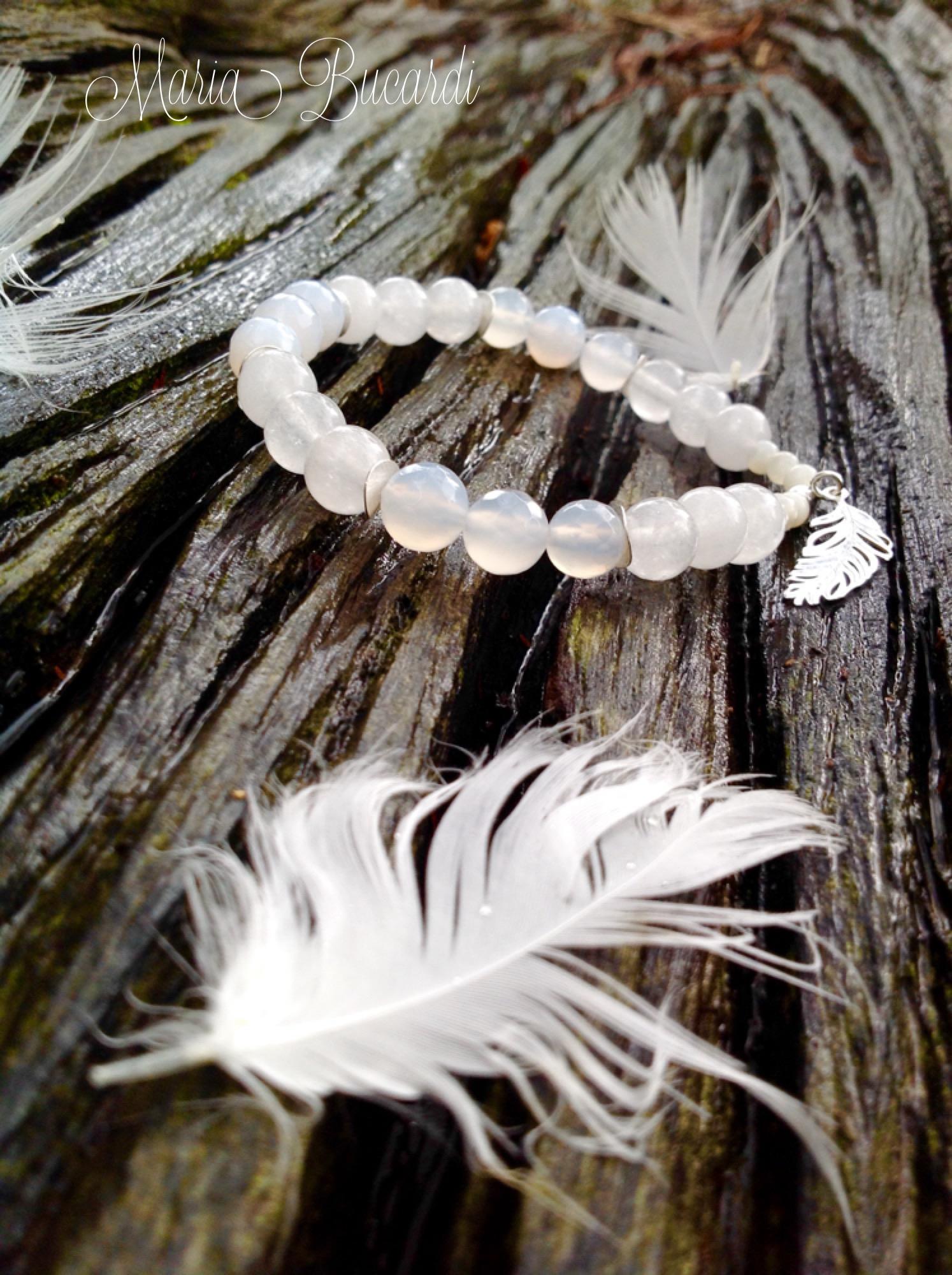 SAOIRSE bransoletka od Marii Bucardi Wibracje Mitycznych Drzew Edenu 1