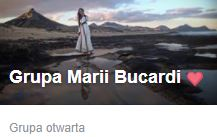Grupa Marii Bucardi na Facebook
